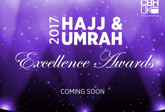 The 2017 UK Hajj & Umrah Excellence Awards Announced