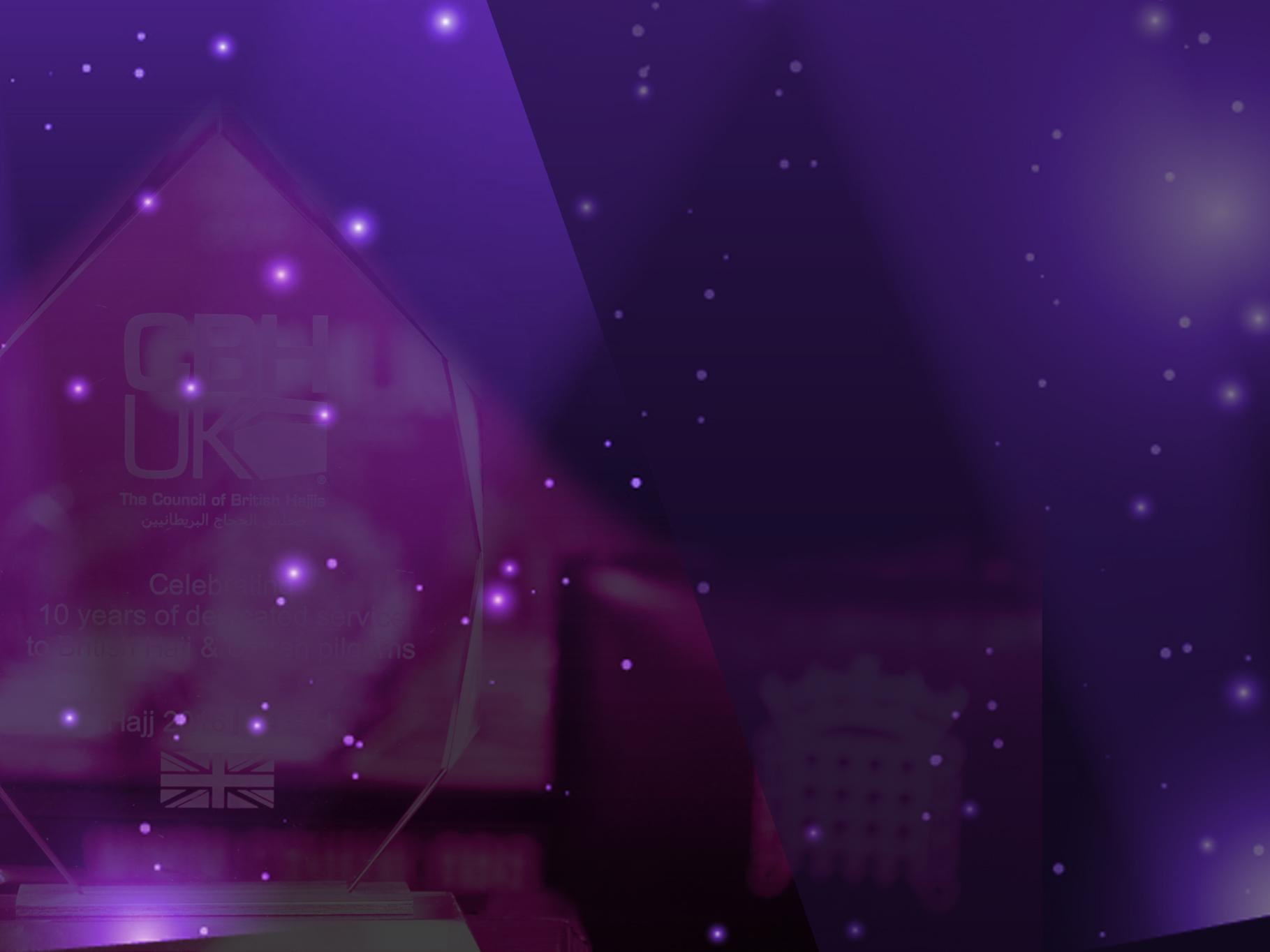 Home - The Hajj Awards