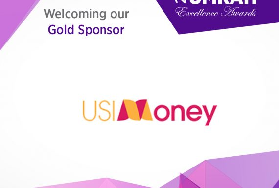USIMoney are Gold Sponsors at 2017 HUEA