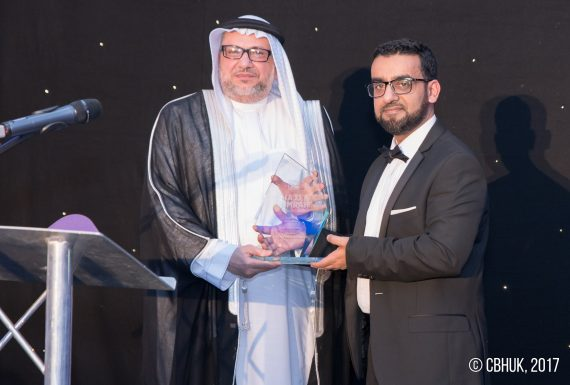 Saudia wins 'Best UK Haj Airline' for second straight year
