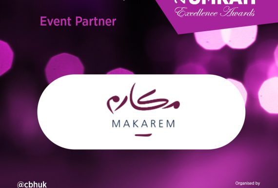 Makarem is back for the Hajj Awards 2018