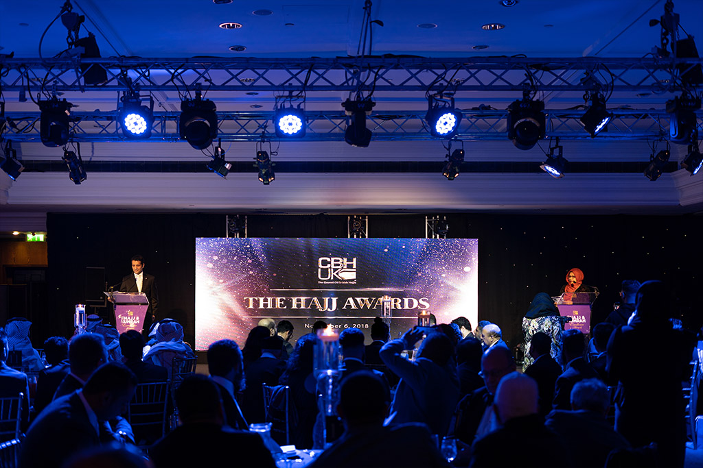 The 4th Annual Hajj Awards to be celebrated in London at a 5-Star Black-Tie Gala Event