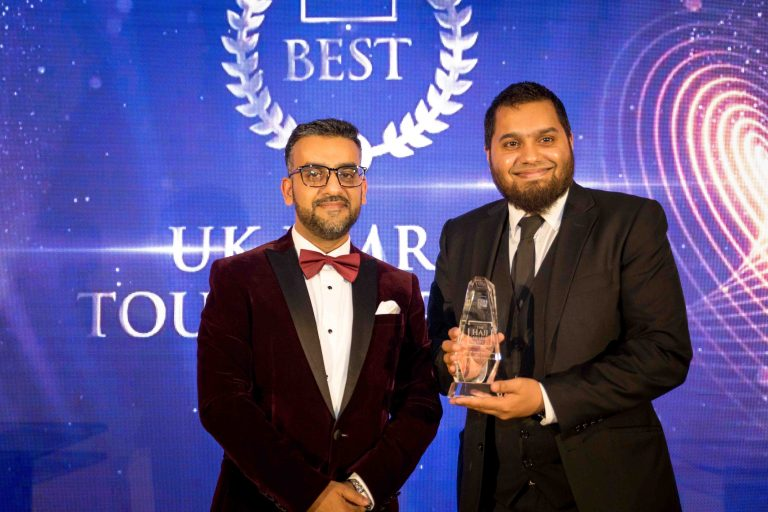 Best UK Umrah Tour Operator: HASAN TRAVEL & TOURS UK